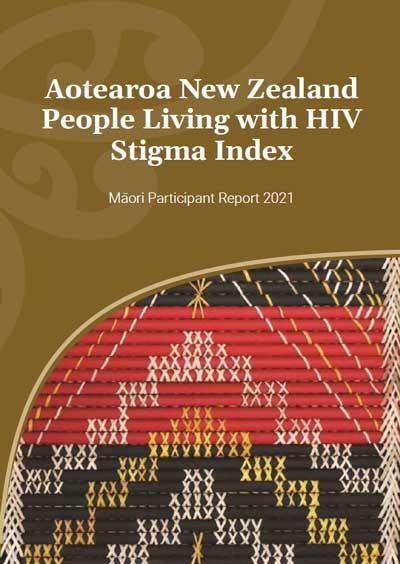 PLHIV-Stigma-Index-Maori-Participant-Report-2021